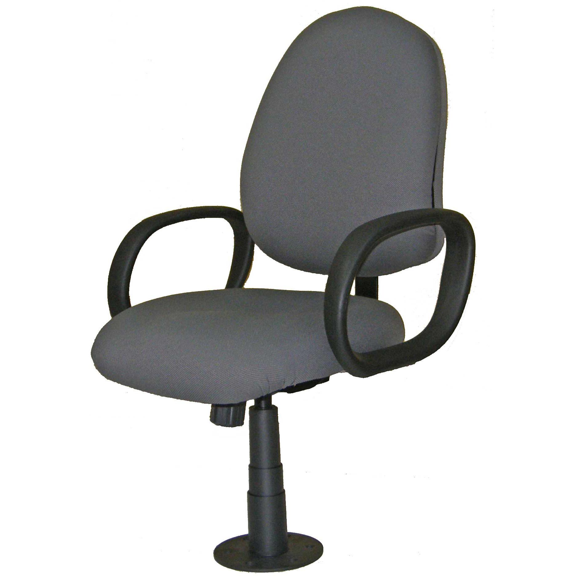 Jury Room Pedestal Base Chair  sc 1 st  Ch&ion Seating & The HUDDLE-UP ... Jury Room Pedestal Base Chair - Champion ...