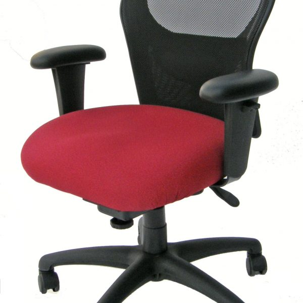 MVP Mesh Back Ergonomic Chair .... Fully Adjustable !!