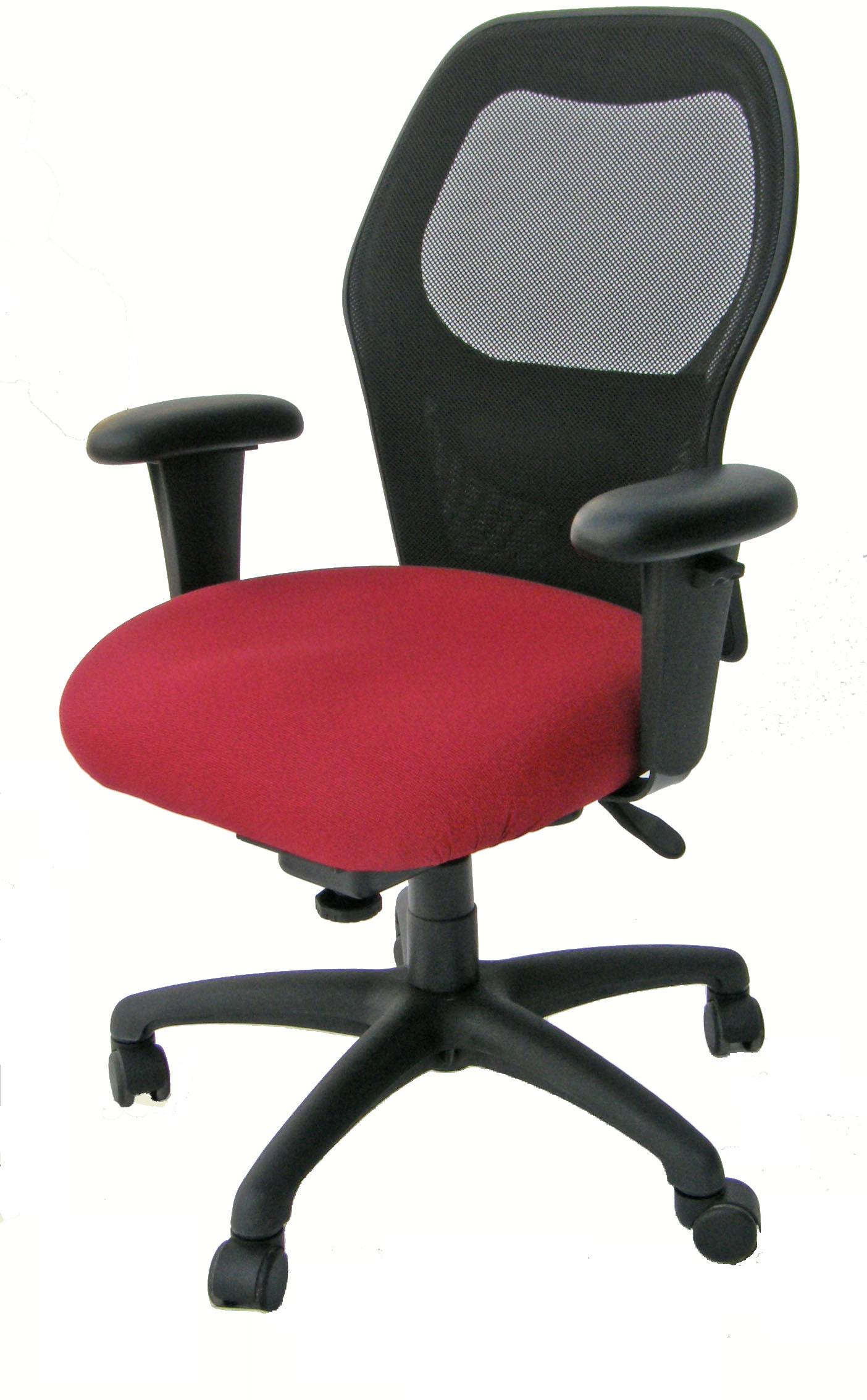 MVP Mesh Back Ergonomic Chair .... Fully Adjustable !! - Champion ... 754777b60f6f4