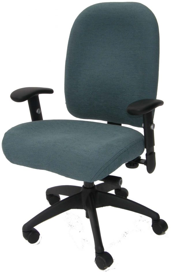 MVP-Extreme Ergonomic Chair