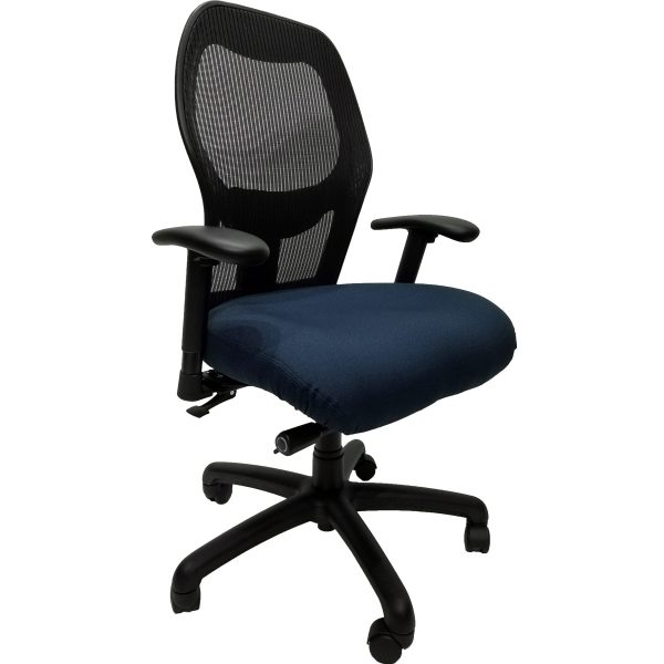 MVP mesh ergonomic office chair Champion Seating Company