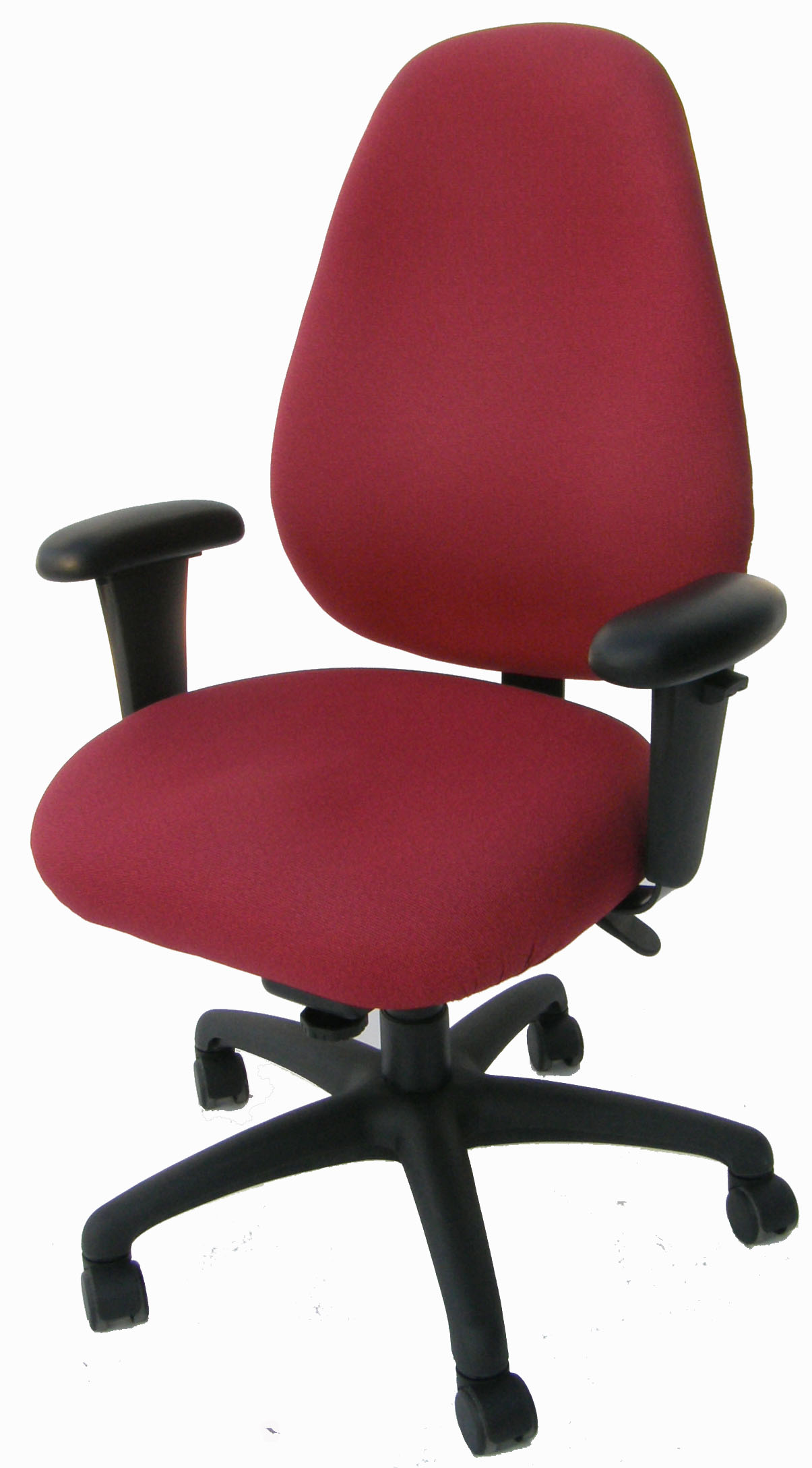 Legends Basic Ergonomic Chair  sc 1 st  Ch&ion Seating & Legends Basic Ergonomic Chair - Champion SeatingChampion Seating