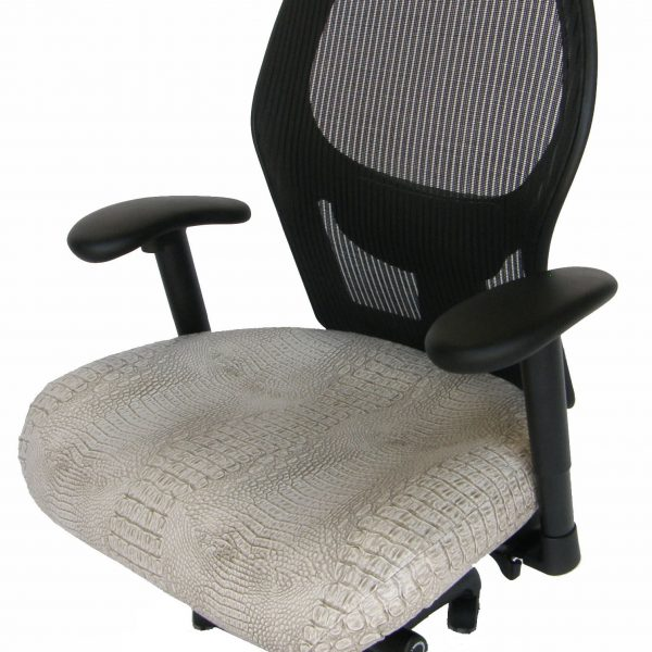 Ergonomic Mesh Back Chair - WOW Factor